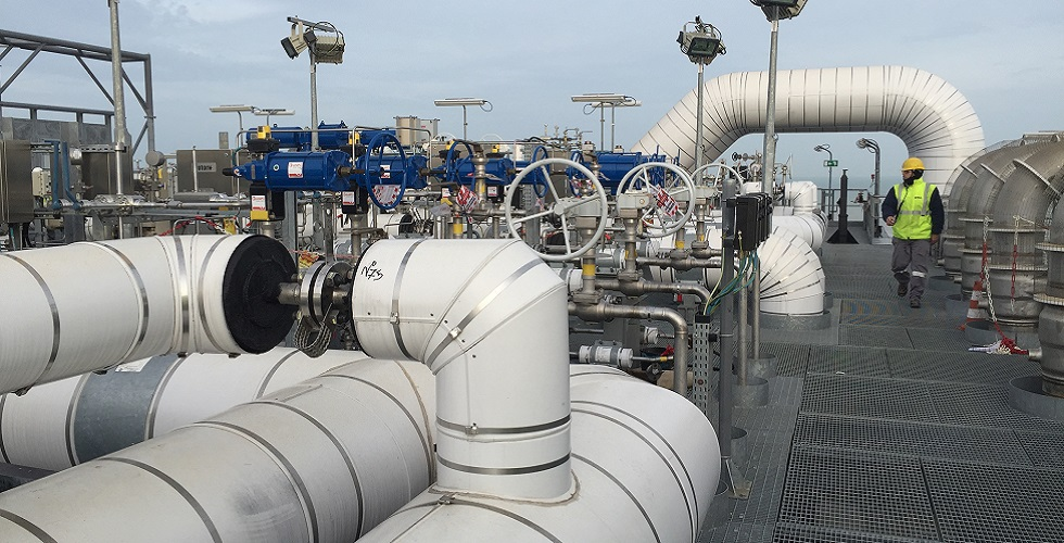 Dunkerque LNG Terminal